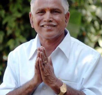 Chitradurga swamiji niyoga