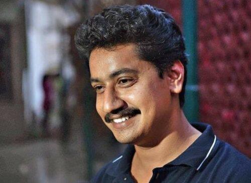Chitradurga no more actor sanchari vijay